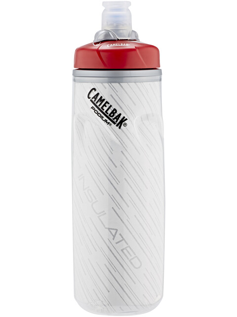 CamelBak Podium Chill Drikkeflaske 620ml grå